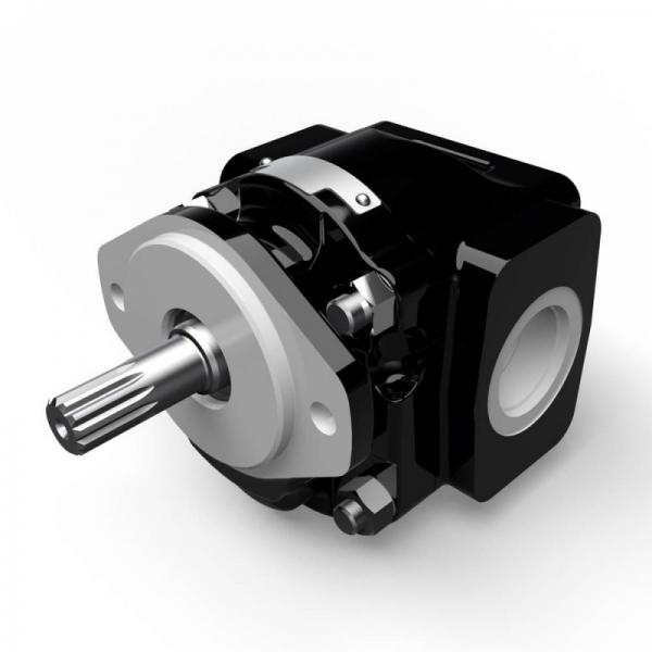 Parker standard fitting hydraulic male/female fitting #1 image