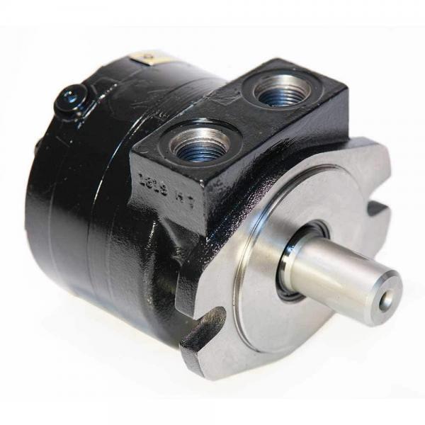 PVXS066 pvxs090pvxs130pvxs180pvxs250 factory price pvxs series motor actuator hot press hydraulic pump #1 image
