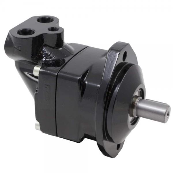 Parker F12090 F12-090 series hydraulic motor pumps F12-090-Mf-iv-000-0000 #1 image