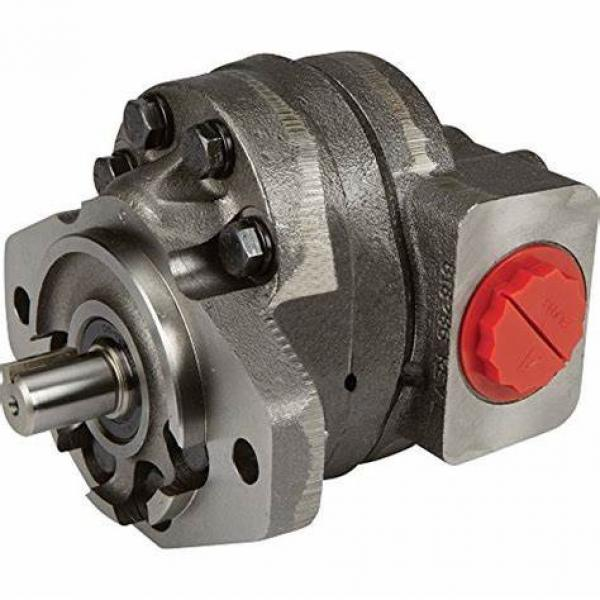 SMALL SIZE HOT OIL CIRCULATION PUMP STAINLESS STEEL #1 image