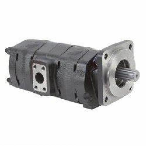 Parker F11 Series Hydraulic Motor F11-019-MB-CV-K-Muvr-00 #1 image